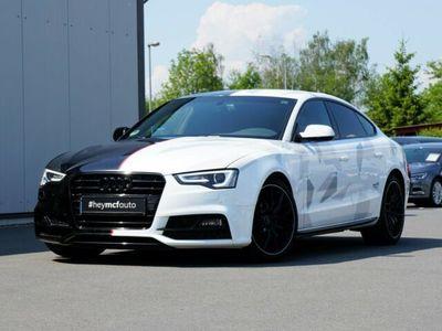 gebraucht Audi A5 Sportback quattro S-Line Edition*Garantie*