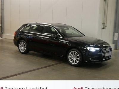 gebraucht Audi A4 Avant 2.0 TFSI design S tronic MMIPlus PreSense