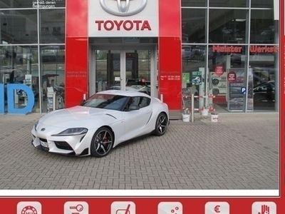 gebraucht Toyota Supra GR 3.0 *Premium Paket*