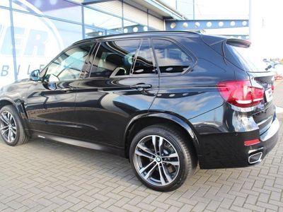 gebraucht BMW 230 X5kW (313 PS) / 01/2015 / 85.640 km