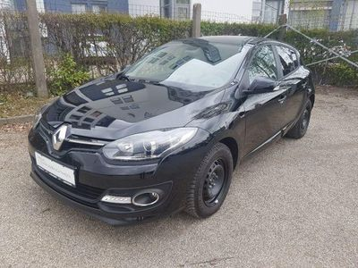 used Renault Mégane dCi 110 FAP LIMITED