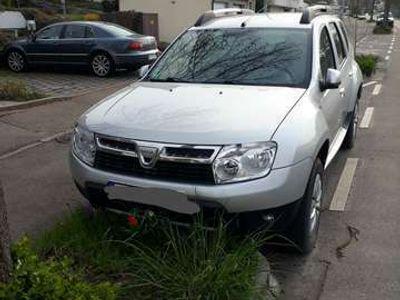 gebraucht Dacia Duster 1.6 16V 4x2 Prestige