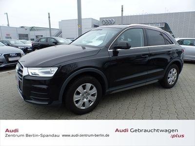 second-hand Audi Q3 1.4 TFSI Design S tronic *GRA*XENON*SHZ*