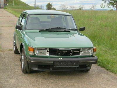 gebraucht Saab 99 Turbo