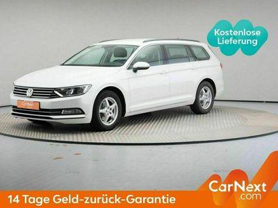 gebraucht VW Passat Variant 2.0 TDI SCR BMT Comfortline