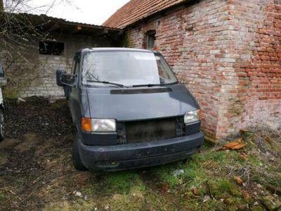 gebraucht VW T4 Pritsche