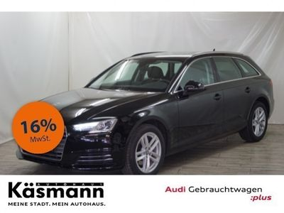 gebraucht Audi A4 Avant 2.0 TDI sport Xenon GRA Navi PDC Sitzhz