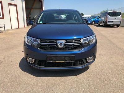 gebraucht Dacia Sandero II Comfort NAVI KAMERA KLIMA !!LPG-GAS!!