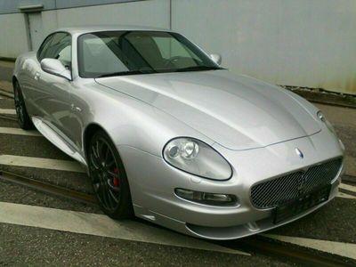 gebraucht Maserati GranSport Carbonpaket Inzahlungna...
