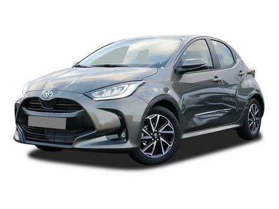 gebraucht Toyota Yaris YarisClub 15 125 PS Comfort Paket KLIMA SHZ SM