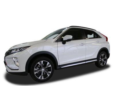 gebraucht Mitsubishi Eclipse Cross 1.5 Benzin