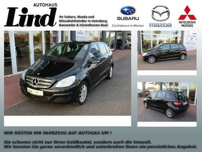 gebraucht Mercedes B180 B -Klasse CDI
