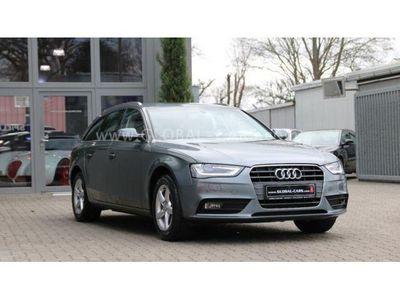 gebraucht Audi A4 1.8 TFSI AVANT AMBIENTE EU6*NAVI*BI XENON*AHK