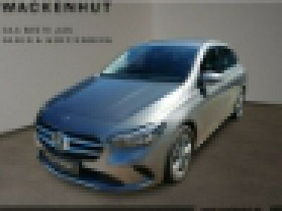 gebraucht Mercedes B220 4Matic Progressive LED Kamera MBUX Temp. in Baden Baden | Wackenhutbus