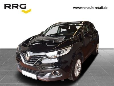 gebraucht Renault Kadjar Kadjar1.5 DCI 110 BUSINESS EDITION AUTOMATIK
