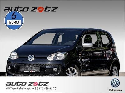 gebraucht VW up! up! club1.0 Klima el. Fenster