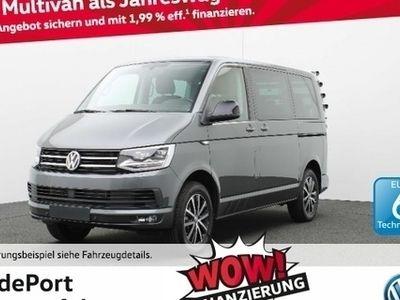 gebraucht VW Multivan T6Edition UPE 77T Standheizung ACC AHK