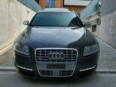 gebraucht Audi S6 5.2 V10 voll Ausstattung