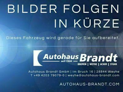 gebraucht VW Touran 1.6 TDI NAVI*PDC*SHZ*7-SITZER Klima Navi
