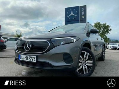 gebraucht Mercedes EQA250 EQADistronic+Night+LED+AHK+Kamera+PDC