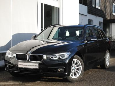 gebraucht BMW 318 i Touring Advantage Aut. Navi Business PDC LM