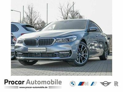 gebraucht BMW 640 6er d xDrive A Gran Turismo Sport Line