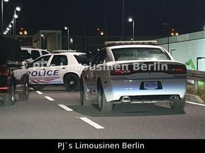 gebraucht Dodge Charger ex Police Car