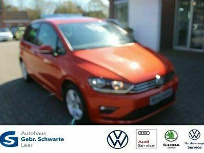 gebraucht VW Golf Sportsvan 1.4 TSI Comfortline