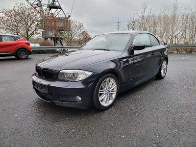 gebraucht BMW 125 Coupé 1er e82 Lci M-Paket