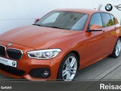 gebraucht BMW 120 i 5trg.M-Sportpaket,Navi,LED,Sitzheizung,PDC