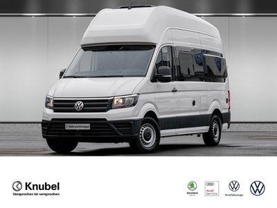 gebraucht VW California Grand600 Autom. Navi ACC RKamera Lane/Light/FrontAssist