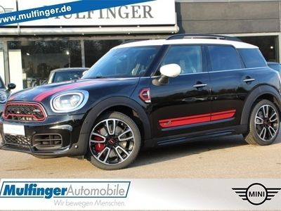 gebraucht Mini John Cooper Works Countryman ALL4