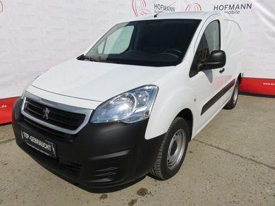 gebraucht Peugeot Partner 1.6 BlueHDi 100 L1 Premium