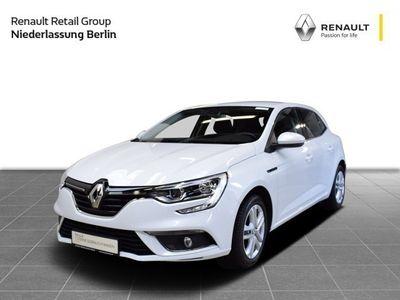 käytetty Renault Mégane 4 1.2 TCE 130 EXPERIENCE LIMOUSINE