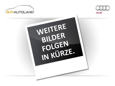 gebraucht Audi Q3 2.0 TDI Sitzheizung Einparkhilfe schwarz