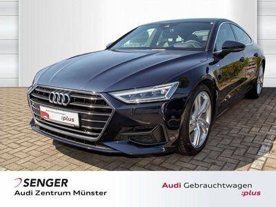 gebraucht Audi A7 Sportback 50 TDI quattro 210 KW (286 PS) 8-St.Auto