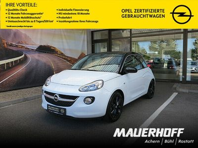 gebraucht Opel Adam Jam | Winterpaket | Parkpilot | OnStar |