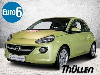 gebraucht Opel Adam Jam 1.2 Bluetooth Klima el. Fenster