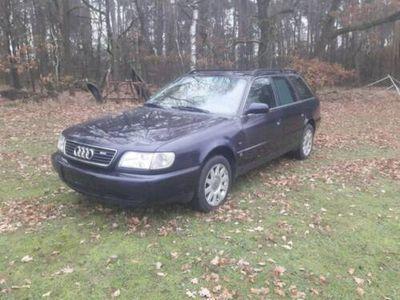 gebraucht Audi A6 2.6 l v6