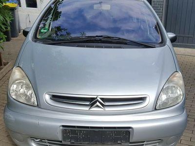 gebraucht Citroën Xsara Picasso 1.8i Tonic
