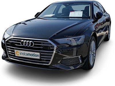 gebraucht Audi A6 A6Limousine 40 TDI design S tronic V.-Cockp. LE