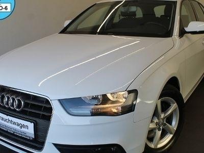 gebraucht Audi A4 2.0TDI Ambiente*MMI NaviPlus*EU6