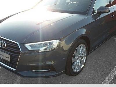 gebraucht Audi A3 Limousine 2.0 TDI S-tronic Sitzhzg. GRA Xenon