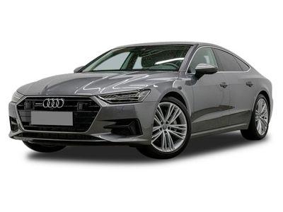 gebraucht Audi A7 3.0 Benzin