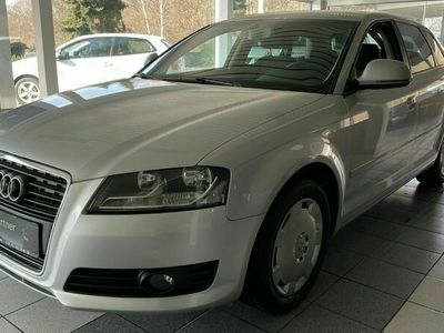 gebraucht Audi A3 Sportback 1.4 TFSI Attraction als Limousine in Kerpen