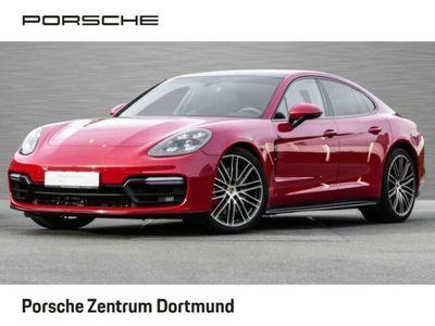 gebraucht Porsche Panamera GTS 4.0 BOSE LED-Matrix 21-Zoll