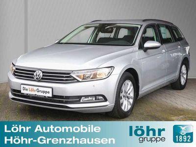 gebraucht VW Passat Variant 2.0 TDI BMT, EURO 6,NAVI, ACC, Climatronic, Comfortline