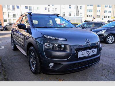 gebraucht Citroën C4 Cactus Shine BlueHDi 100