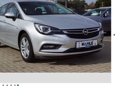 gebraucht Opel Astra 1.0 Turbo Innovation Easy-Tronic Navi LED Klima PDC