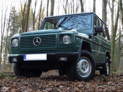 gebraucht Mercedes G230 (GE), 463, schöner, originaler Zustand!